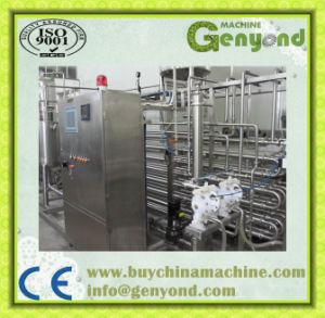 High Quality Fruit Juice Sterilization Equipment pictures & photos