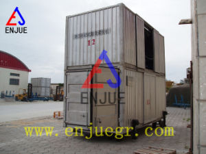 Port Use Double Line Containerized Weighing and Bagging Unit Machine pictures & photos