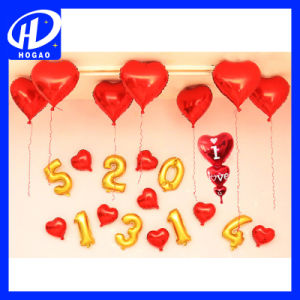 Customized Most Popular Advertising Party Printed Latex Helium Balloon for Celcbration pictures & photos