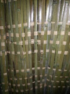 Bamboo Roll Shade pictures & photos