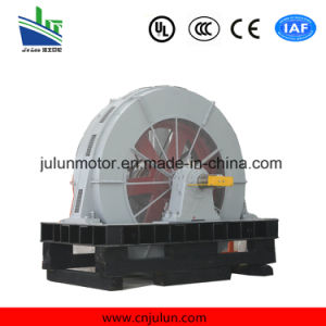 Large-Sized Low Speed High-Voltage 3-Phase Synchronous Motor Series Tdmk (T, TD, TM) Special for Ball Mill pictures & photos