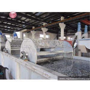 Pet Recycling Line/ Plastic Pet Recycling Plant pictures & photos