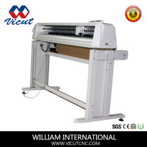 Vinyl Cutting Plotter Price for Garment pictures & photos