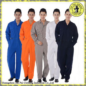 Factory Wholesale Professional Work Smock Uniforms, Work Uniform Coverall, Custom Made Work Wear pictures & photos
