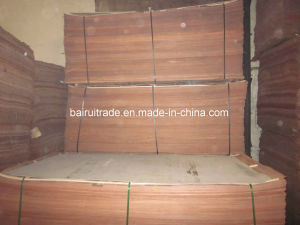 0.3mm Okoume Veneer Wood Veneer in Linyi pictures & photos