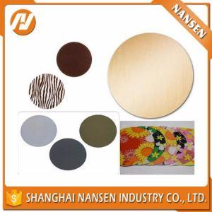 Factory Manufacturer Hot Sale Anodize 1070 3003 Dd DC Aluminum Alloy Sheet Circle pictures & photos