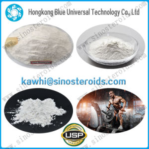 Natural Bodybuilding Steroids Anabolic Testosterone Powder Phenylpropionate Fat Cutting pictures & photos
