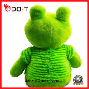 Frog Cheap Cuddly Toys Baby Cuddly Toy Soft Cuddly Toy pictures & photos