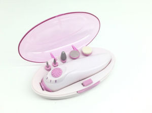 Manicure Set pictures & photos