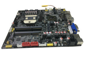 All in One Computer Motherboard A78+4600 (CPU quad core processor) pictures & photos