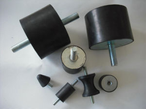Custom Rubber Shock Absorber pictures & photos