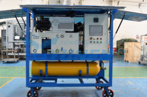 High Efficiency Mobile Sf6 Gas Filtration System pictures & photos
