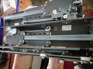 Selcom Door System/Vvvf Door Machine/Lift Vvvf Door Operator pictures & photos