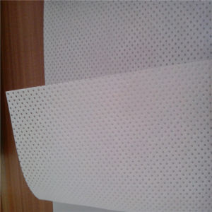 PP Nonwoven Fabric Interlining Factory Wholesale pictures & photos