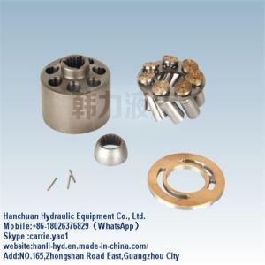 Hitachi Hydraulic Pump Spare Parts for Doosan /Kato/Sumitomo Excavaator (HPV125A/B) pictures & photos
