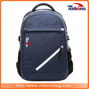 Stylish Customized Designed College Backpacks for School pictures & photos