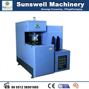 Semi-Automatic 5gallon Blowing Machine pictures & photos