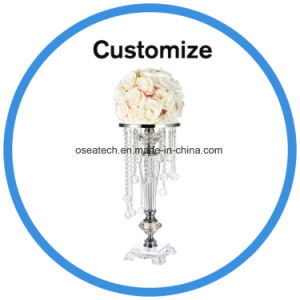 Wedding Aisle Pillar Wedding Gifts for Guests pictures & photos