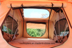 2017 New Car Tent Soft Roof Top Tent pictures & photos