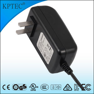 12V/1.5A/18W AC Adapter with CCC and CQC Certificate pictures & photos