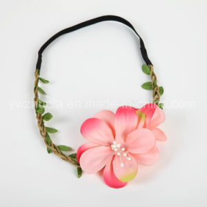 fashion Hairband Flower for Party Decoration pictures & photos