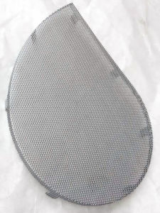 Special Speaker Mesh, Used as Chassis, Etching Blanking pictures & photos