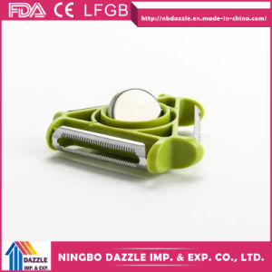 New Design Professional Fruit and Vegetable Peeler Best pictures & photos
