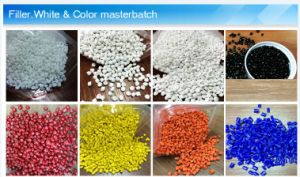 Bright Color Masterbatch pictures & photos