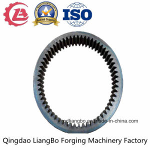 Factory Directly Sale Large Ring Gear with ISO and SGS pictures & photos