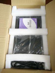 Original Brand New Factory DVD Duplicator / DVD Copier pictures & photos
