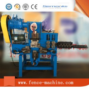 Circle Steel Wire Ring Making Machine/Round Bending Machine pictures & photos