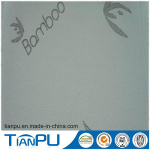 Soft Antibacterial USA Mattress Bamboo Fabric pictures & photos