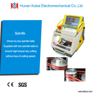 Wholesale Sec-E9 Car Key Cutting Machine with Good Quality and Fast DHL Shipping pictures & photos