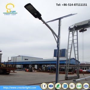 6m Pole 40W Solar Street Light with Competitive Price pictures & photos