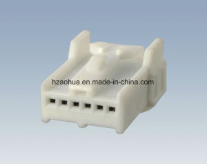 Toyota Car Multimedia System Connector Socket Wafer pictures & photos