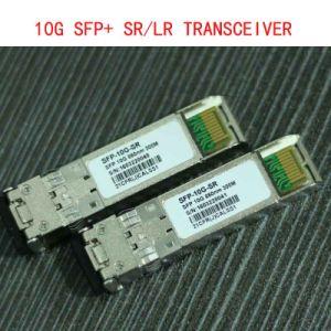 10g SFP+ Module Fiber Optical Transceiver (PHY-31192-5L2) pictures & photos