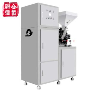 350b-F Spice Turbo Pulverizer Machine