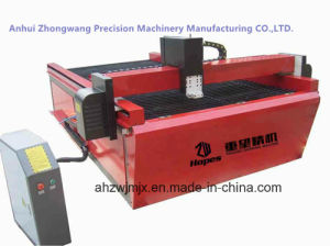 Automatic Plasma Metal Cutting Machine pictures & photos
