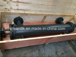 Chiller Used Chiller Water Shell and Tube Heat Exchanger Evaporator pictures & photos