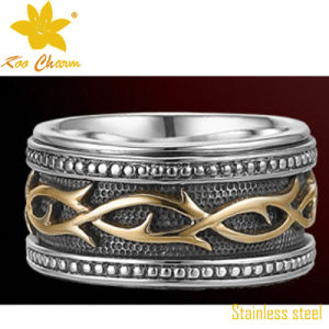 SSR-002 Classic Fashion Jewelry Finger Ring Manufacturers pictures & photos
