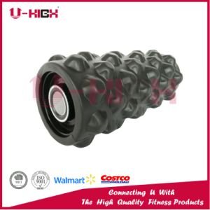 High Density Texture LCD Vibration Foam Roller pictures & photos