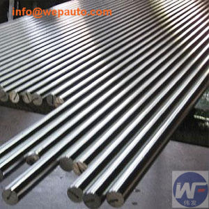 Various Shapes Stainless Steel Bar 17-7pH pictures & photos