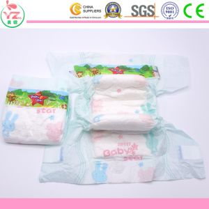 Top Quality Disposable Sleepy Baby Diapers pictures & photos
