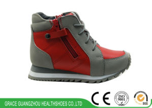Grace Ortho Shoes Children Stablity Shoes Sport Shoes pictures & photos