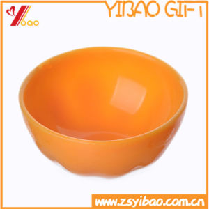 Bear High Temperature Silicone Bowl Customed (YB-HR-131) pictures & photos