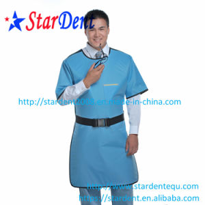 Dental X-ray Lead Coat Apron Protective Clothing pictures & photos