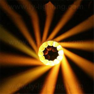 19X15W DMX LED Beam DJ Lighting Bee Eye Moving Head pictures & photos