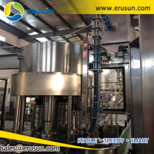 SGS Approved Pulp Juice Filling Machine pictures & photos