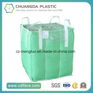 PP Woven FIBC Big Bag with Baffle pictures & photos