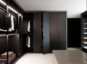 Modern Design MDF Customized Dressing Room Wardrobe Cupboard pictures & photos